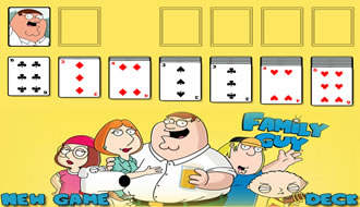 Family Guy Solitario
